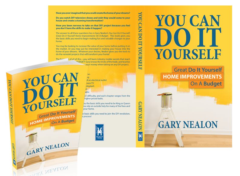 You can do it yourself paperback book cover design solutioingenieria